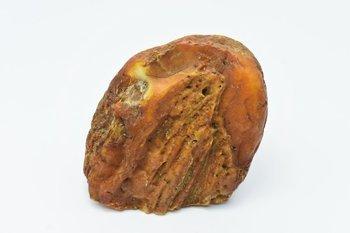bursztyn bałtycki kolekcjonerski naturalny 145 g