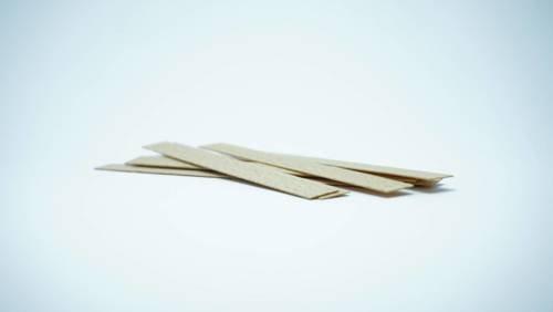 Knot drewniany do wosku stopki gratis 5 szt 10 cm