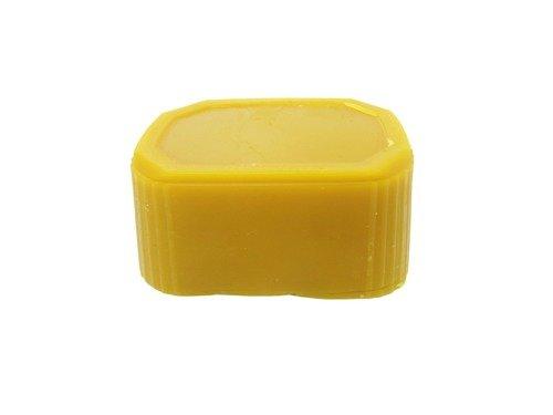 Kostka wosku pszczelego 200 g